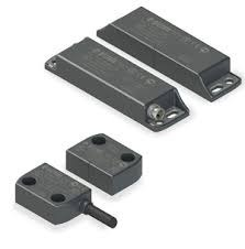 Magnetically Coded Safety Sensor