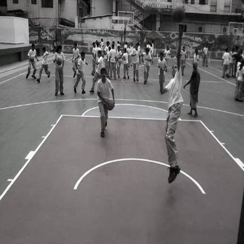 Sports Flooring Systems Qld Pty Ltd: Basketball Surface Manufacturer From