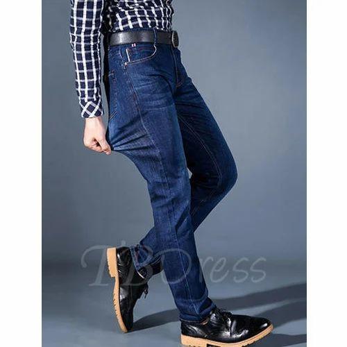 f0de3579bb Mens Nero Jeans