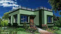 Residential Villas, Size/ Area: 170 Acre