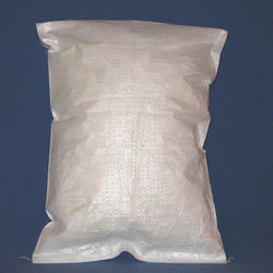 Gusseted Woven Packaging Sack