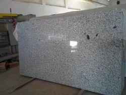 C White Granite