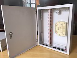 48F Wall Mount Fiber Optic Distribution Frame