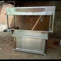 SS Tea Counter