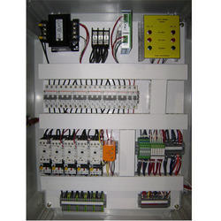 Waste Water Treatment Plant Control Panel