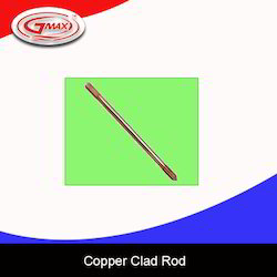 Copper Clad Rod