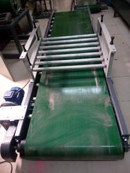 Bag Straighter Conveyor
