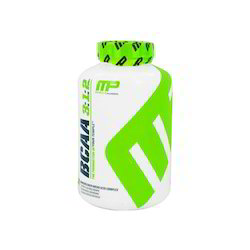 BCAA Muscle Pharm, for Boost Energy