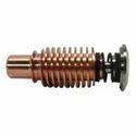 Hypertherm Powermax Electrode Silver Circle 45A 125A