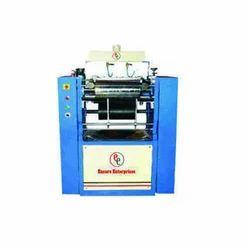 Offline Plywood UV Coating Machine