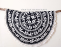 Indian Bed Sheet Traditional Mandala Home Decor Tapestry