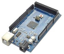 ATMega2560 Development Board
