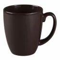 Corelle Livingware 11oz Stoneware Mug Chocolate