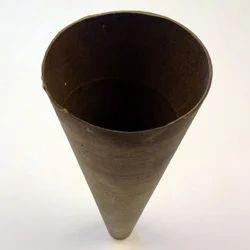 Conical Paper Cones