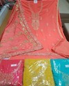 Cotton Printed Dress Material for Muslin Suits