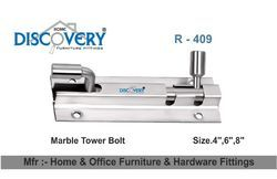 Marble Tower Bolt