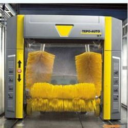 Automatic Car Wash Vinayak Hyundai Authorized Retail