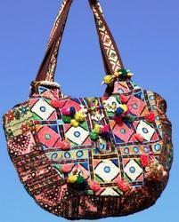 Tribal Gypsy Banjara Bag