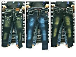 Pencil Fit Jeans