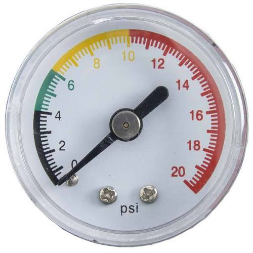 Mechanical Pressure Gauge, Water Pressure Gages, वॉटर प्रेशर गेज in Madurai  Main, Madurai , TNR Tools Trades   ID: 11632075691