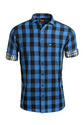 Urban Design Casual Roll Over Shirts