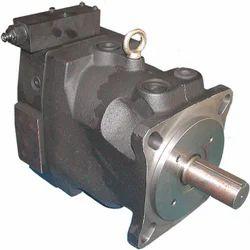 Pressure Piston Pump