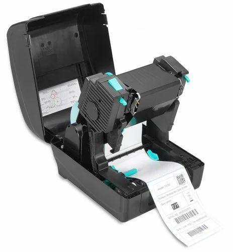 Barcode Printers - Tvs Zenpert 4t200 Printer Manufacturer