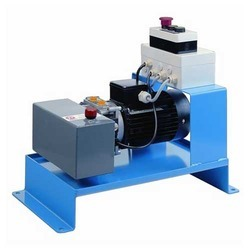 Parrytech Hydraulics MS Hydraulic Power Pack, Automatic Grade: Fully-Automatic