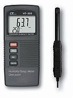 Dew Point Humidity Meter HT 305