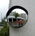 Convex Mirror 26