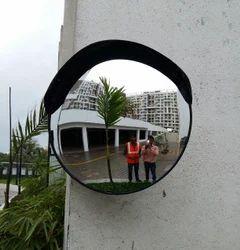 26 inch Convex Mirror