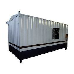 Portable Accommodation Cabin