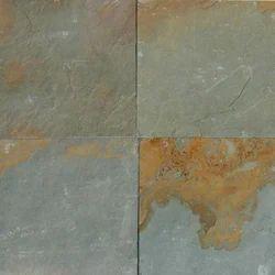 Aqua Rustic Slate