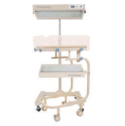 Double Surface UV Phototherapy Unit