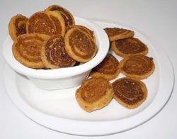 Delicious Bhakarwadi
