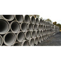 Large Hume Pipe