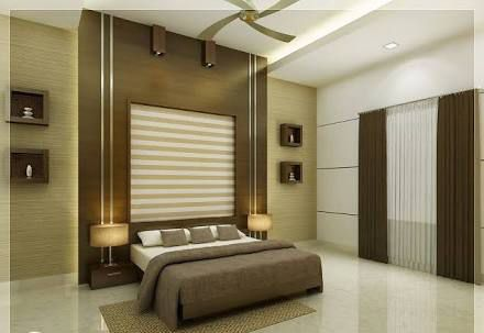 Modern Bedroom Design Services, Bedroom Suite Designers ...