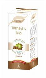 Triphala Ras, Pack Size: 500 Ml, Packaging Type: Bottle,Plastic Bottle