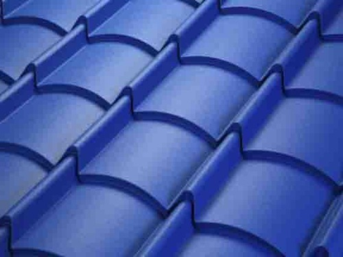 Roofing Sheet Metal Roofing Sheet Manufacturer From Thrissur