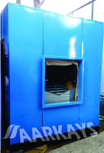 Air Washer - Air Washers Manufacturer from Noida