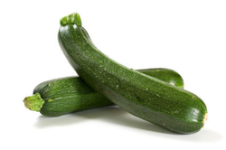 Organic Green Zucchini, Packaging: PP Bag