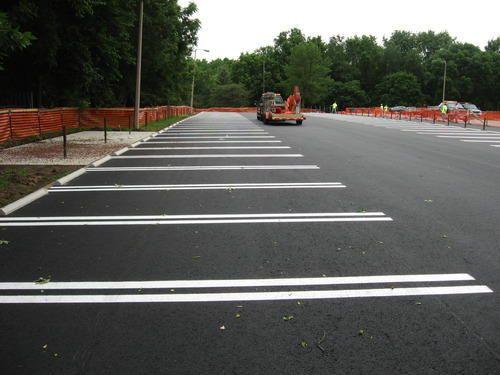 Car Parking Lot Marking Paint Sri Madhurambal Agencies