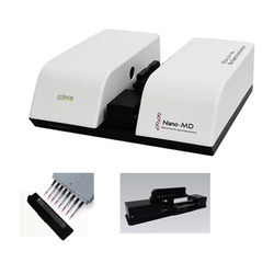 Nano MD Portable Nano Spectrophotometer