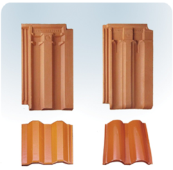Clay Roof Tile Terracotta Roofing Tile Latest Price