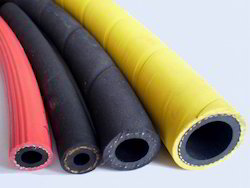 Flexible Rubberized Hose