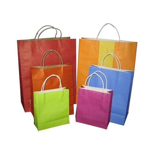 2c4a0768401 Shopping Carry Bags at Rs 9 /piece(s) | Stock Shopping Bag ...