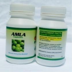 Acidity Relief Capsules