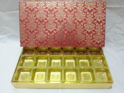 Cavity Chocolate Box