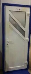 5 To 12 Mm Glass Upvc Doors by uPvc Window wala