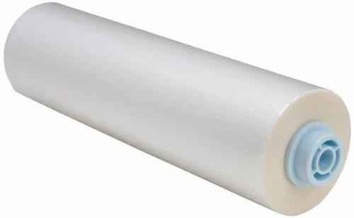 Thermal Lamination Film - Thermal Gloss 20 Micron Film Manufacturer